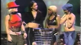 VMAs 2001 - Lil