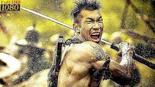 Video Ninja 2019 - New Chinese Action Film - Best Kungfu Martial download MP3, 3GP, MP4, WEBM, AVI, FLV September 2019