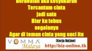 BumiPutra Rockers - BPR : Dari Sinar Mata (HQ) + Lirik