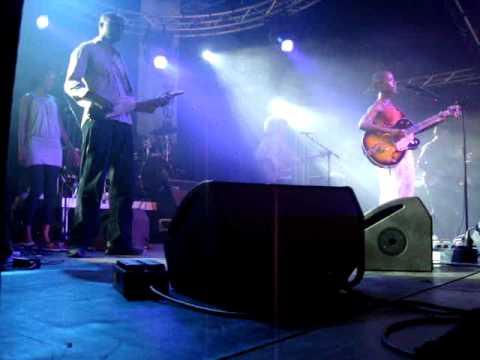 Rokia Traoré - Dounia @ Musicmeeting, Nijmegen 2009-06-01