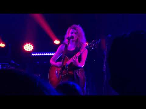 Tori Kelly - Nobody Love/Expensive (11/16) - Hiding Place Tour Los Angeles