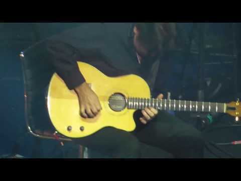 """SIMPLE MINDS Acoustic Live in Essen """"Stand By Love"""" 08.04.17"""