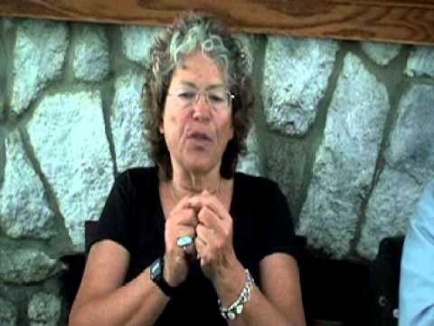 Penny University - Santa Cruz 8-13-12 Jodi Frediani - Forestry issues VOB