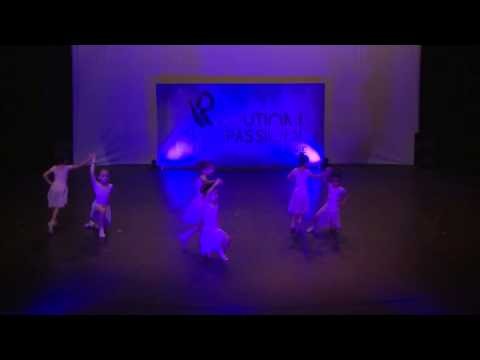 Revolution Dance Studio Final Year Show 2015 -