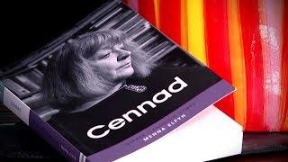 """Lansiad """"Cennad"""" - Menna Elfyn"""