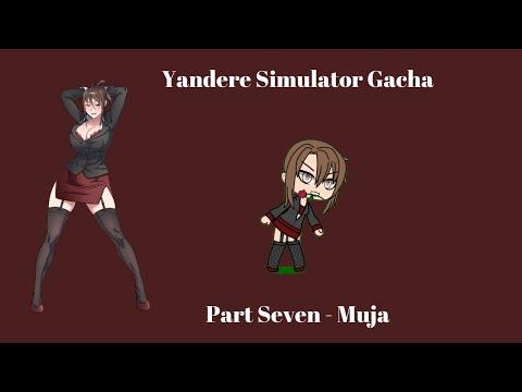 Yandere Simulator Part Seven ~Mida