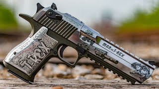Kentucky Ballistics Desert Eagle!!!