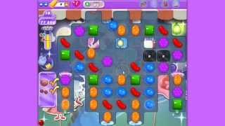 Candy Crush Saga DreamWorld level 95 3***