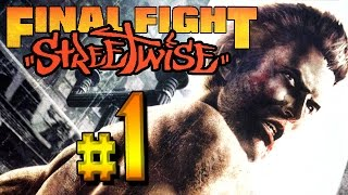 Final Fight Streetwise - part 1 gameplay (PS2, XBOX) [SLUS-21238] thumbnail