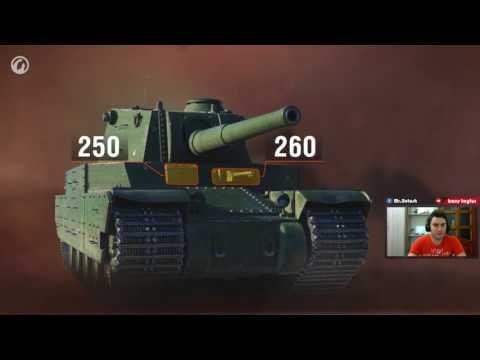 World of Tanks || 9.20 Test Server İncelemesi