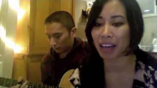 Rebekka Ling Open your eyes - Bobby Caldwell/Dwele