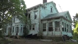 abandoned new jersey