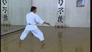 Gojushiho Sho - Efthimios Karamitsos - Karate - Kata - Shotokan