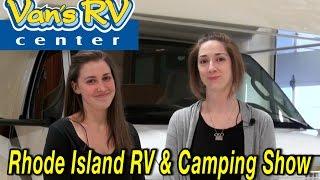 Rhode Island RV & Camṗing Show | 3/4-3/6/2016