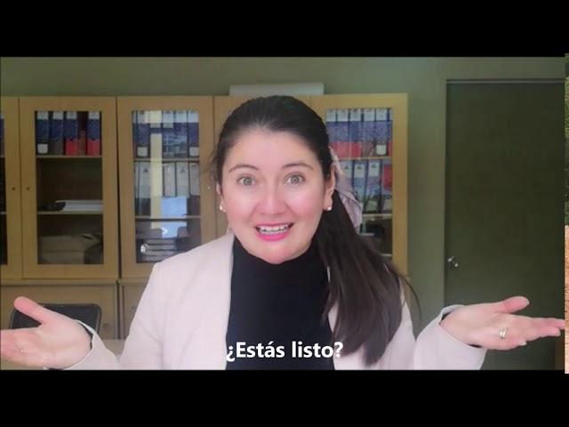 Invitación a participar del Cognita Active Challenge - Pumahue Chicureo