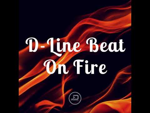 On Fire a NEW FREE Download Moombahton beat by D-Line Music