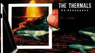 The Thermals -  Into the Code [Official Audio]