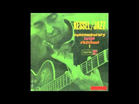 Barney Kessel - One Note Samba