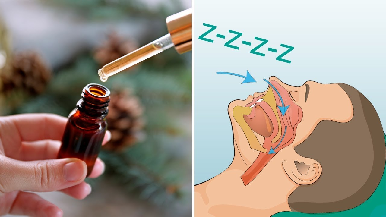 Trouble Sleeping? Try These 5 Best Essential Oils for Sleep