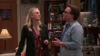 Penny And Leonard Are Stuck || TBBT || 11 X 11