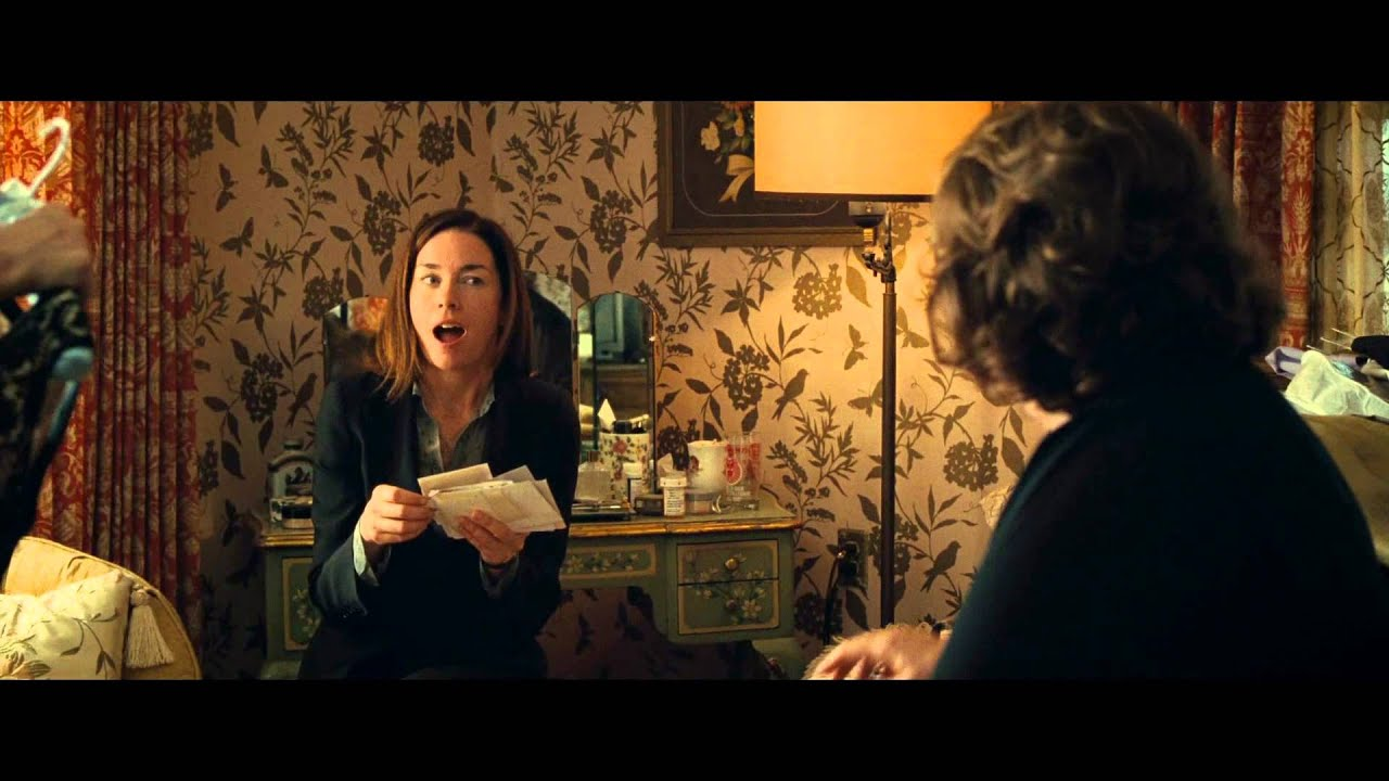 UN ÉTÉ A OSAGE COUNTY - Extrait 2 - VOST - Avec Meryl Streep et Julia Roberts