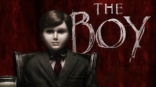 The Boy (available 05/10)