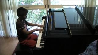Study Op.65 No.46 - Loeschhorn