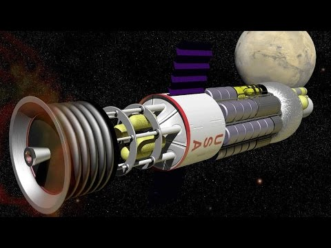 Near Light Speed Interstellar Travel Development at NASA   (Full Documentary)