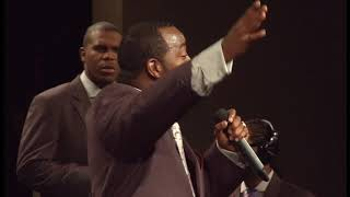 Bless Me - The Gospel Legends, Pieces of Life