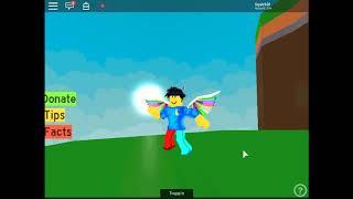 New Aerostep Emote (ROBLOX Emote Dances)