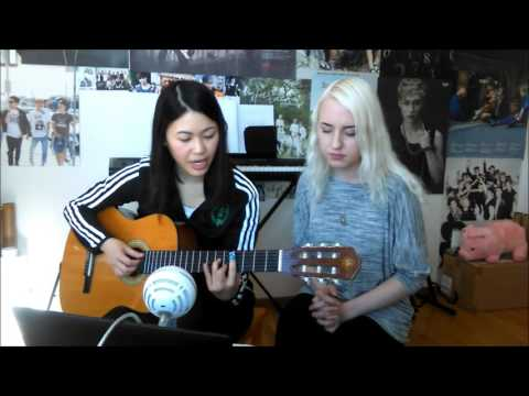 EXO (엑소) - Playboy Acoustic Cover