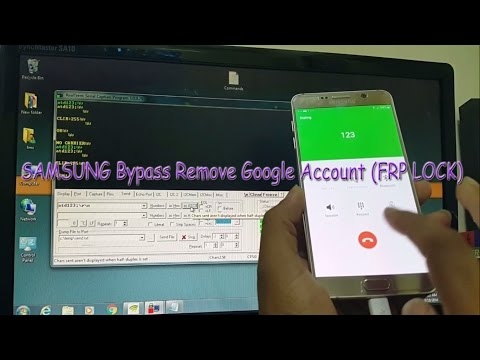 Frp Lock Note 5 n920c Google Lock Remove Bypass on 6.0.1 (Frp Lock Removal)