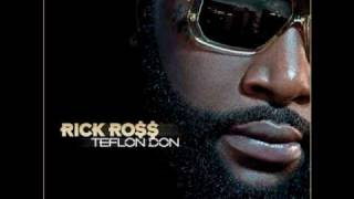 Aston Martin Music by Rick Ross (new 2010 song)