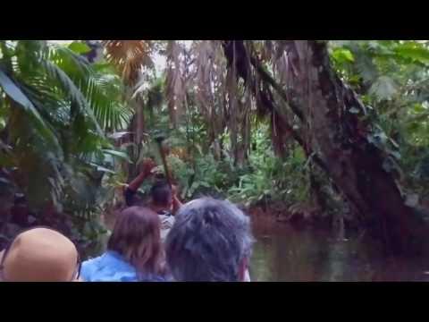 Zephyr Adventures Amazon & Galapagos Islands Ecuador Adventure