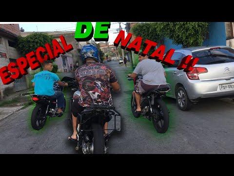 ROLÊ DE NATALZÃO barulhando em todas as QUEBRADAS(ESPECIAL DE NATAL.) from YouTube · Duration:  22 minutes 27 seconds