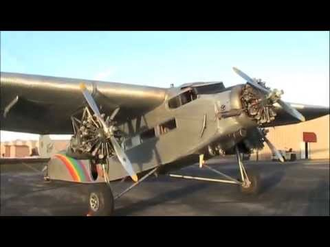 Ford Tri-Motor Type Rating Program