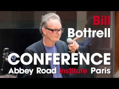 Abbey Road Institute Paris - Bill Bottrell