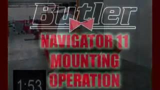 Gambar cover Butler / Nav 11 El - Ağır Ticaret Lastik Sökme Takma