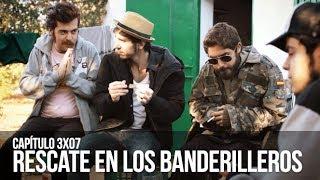 Download Malviviendo 3x07 - Rescate en los Banderilleros Mp3 and Videos