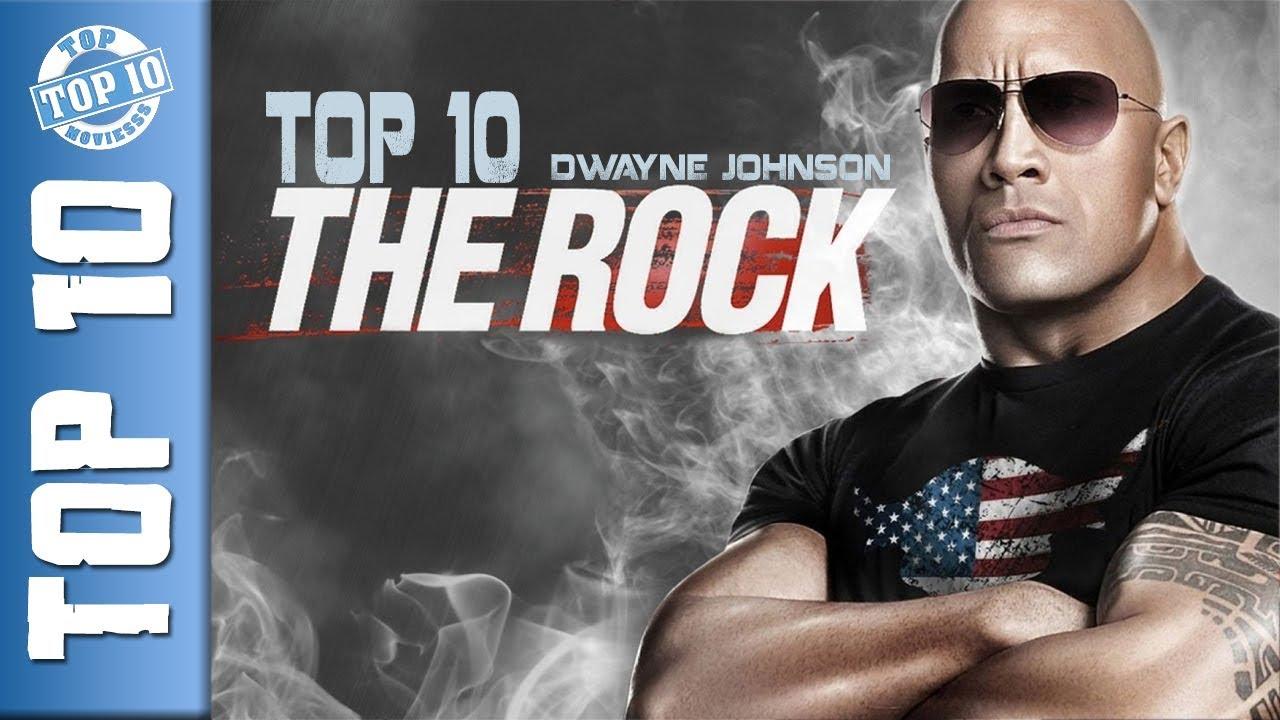 The Rock Filmek