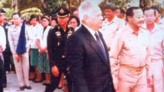 Past - Present  ~ Thai-Lao Relations