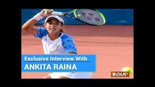 After Asian Games 2018 high, Ankita Raina sets Olympics 2020 target