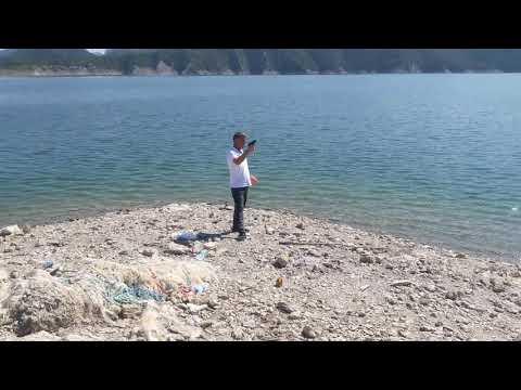 Boyabat  Baraj  Atış Talimi