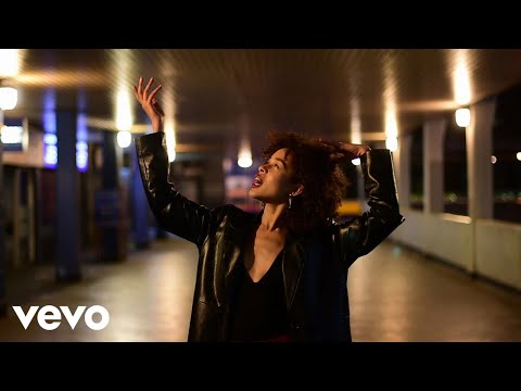 Grace Acladna - When I Saw You Mp3