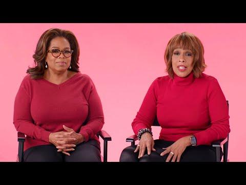Valentine's Day | OG Chronicles | OprahMag