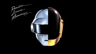 Daft Punk - Lose Yourself to Dance feat. Pharrell Williams (HQ Audio & Lyrics)