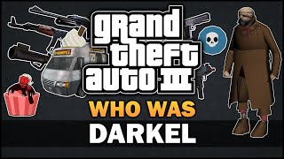 GTA 3 - Who was Darkel? [Analysis] - Feat. SWEGTA