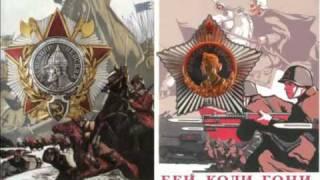 Игорь Растеряев - Русская Дорога (версия 2 от РОСтОК)