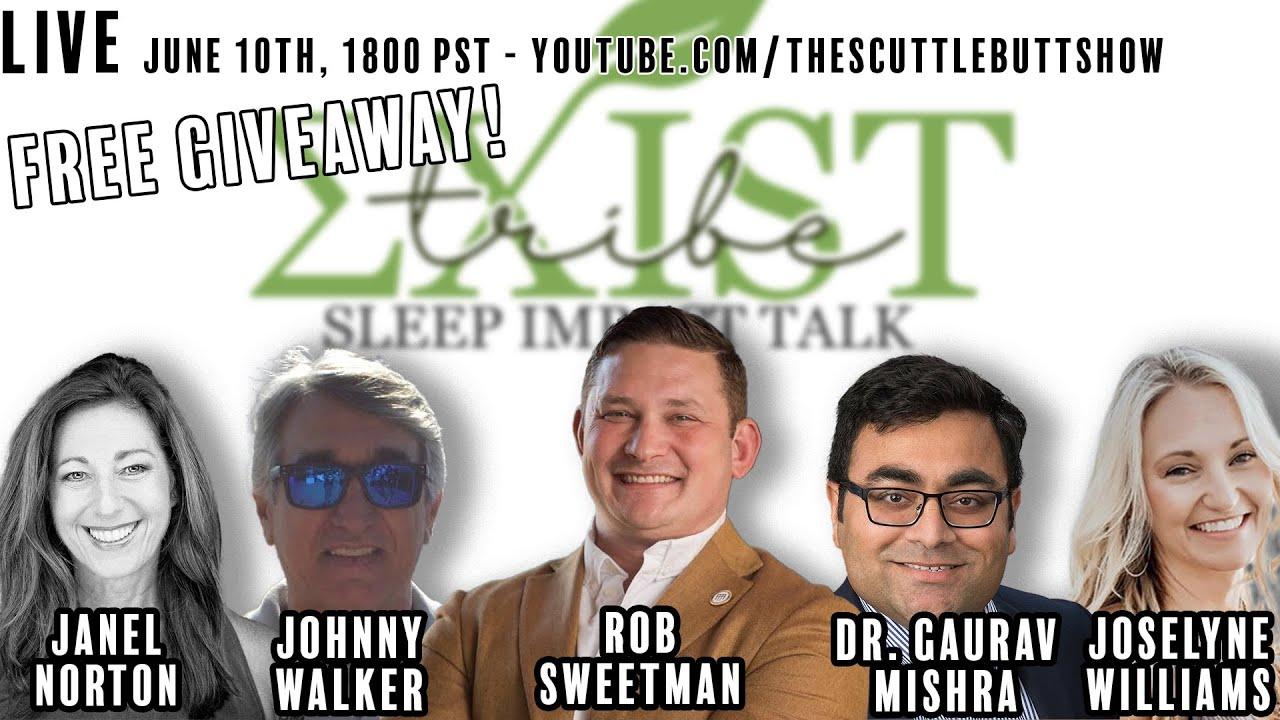 Sleep Impact Talk