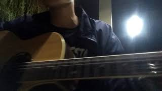 Cover lagu our story